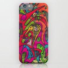 Amazing Brooks Slim Case iPhone 6s