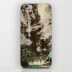 Life In... iPhone & iPod Skin