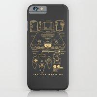 N64 iPhone 6 Slim Case