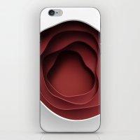 Flower (2008) iPhone & iPod Skin