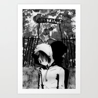 PETRUS 199 Art Print