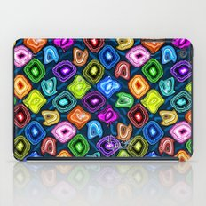 Geode Delight! iPad Case