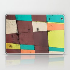 Hot Air Balloon II Laptop & iPad Skin