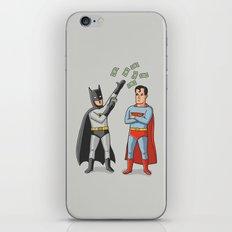 Super Rich iPhone & iPod Skin