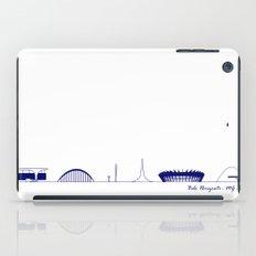 Belo Horizonte II iPad Case