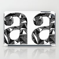 A Is For iPad Case
