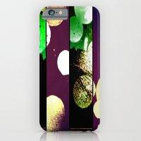 Many Moons 2 iPhone 6 Slim Case