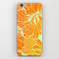Tropic Sun iPhone & iPod Skin
