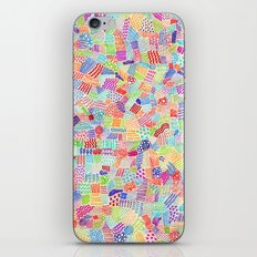 Ultimate Doodles iPhone & iPod Skin