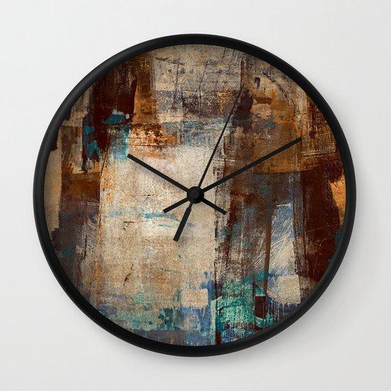 Pivete Wall Clock