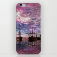 A Safe Anchorage iPhone & iPod Skin