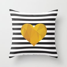 KALI LAINE DESIGNS Throw Pillow