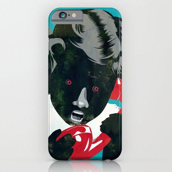 phone call iPhone & iPod Case