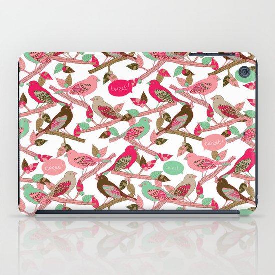 Tweet! iPad Case