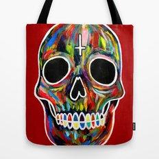 Celebrat The Life. Tote Bag