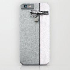 closed#04 iPhone 6 Slim Case