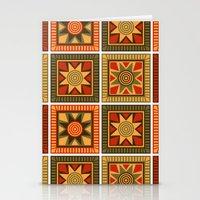 TANDIKA 1 Stationery Cards