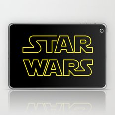 Star Logo Wars Laptop & iPad Skin