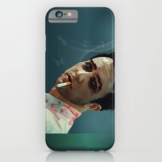The day Edward stopped to care Slim Case iPhone 6s