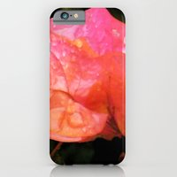 Coral Dreams iPhone 6 Slim Case