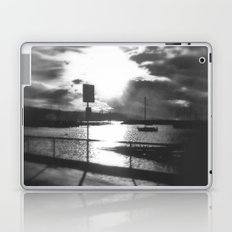 Morning awakes the Harbour Laptop & iPad Skin
