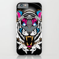 Roar! iPhone 6 Slim Case