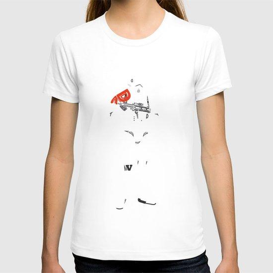 sanstrooper T-shirt