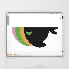 freie farben Laptop & iPad Skin