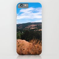 Garland Ranch iPhone 6 Slim Case