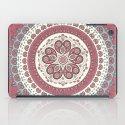 Mandala Paisley - Love iPad Case