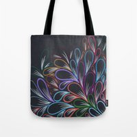 Obsesion Tote Bag