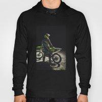 Moto X Hoody