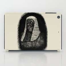 Lord Vader iPad Case