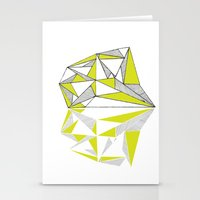 Facets Reflect Stationery Cards