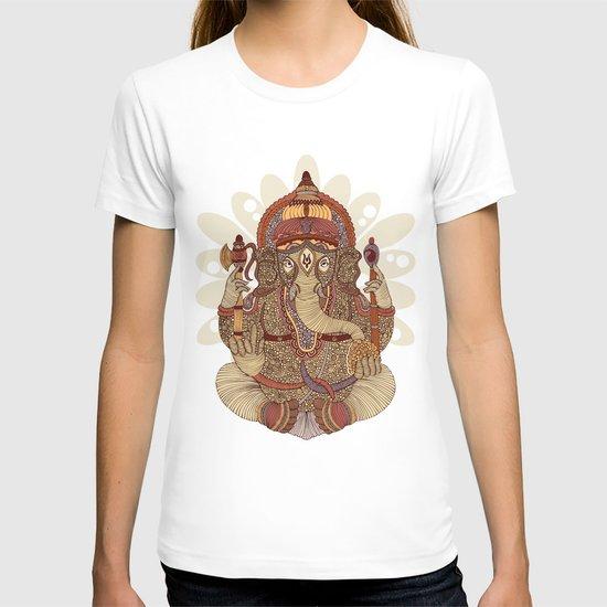 Ganesha: Lord of Success T-shirt