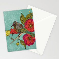 Contented Constance Stationery Cards