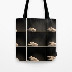 A brief sighting Tote Bag