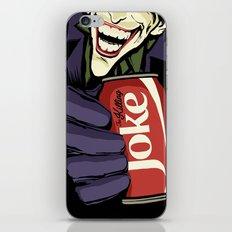 Killing Joke iPhone & iPod Skin
