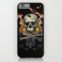 Hard Skull iPhone 6 Slim Case