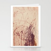 miriams drawing Stationery Cards