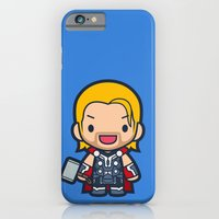 iPhone & iPod Case featuring God by Papyroo