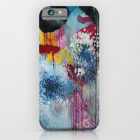 Jellyfishes at the disco iPhone 6 Slim Case