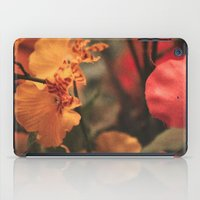 Vintage Love 2 iPad Case