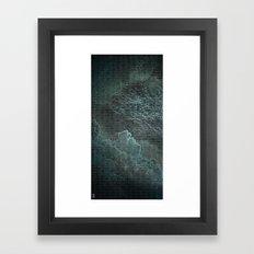 Nowhere In Particular Framed Art Print