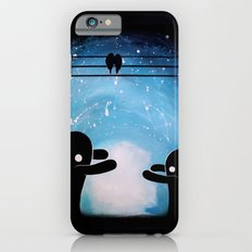 cuddle monsters iPhone 6 Slim Case
