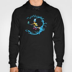 Inkling Delivery Service Hoody