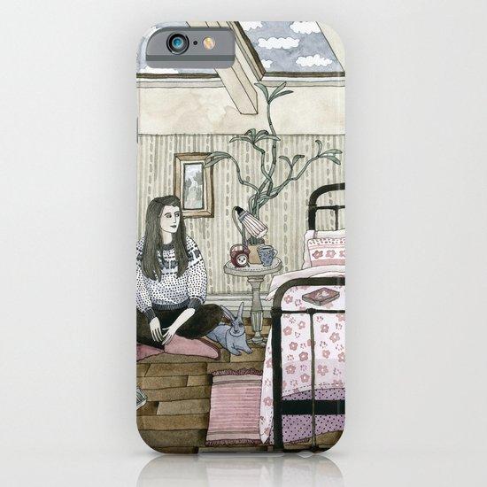 Girls bedroom iPhone & iPod Case
