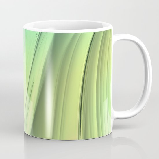 """""""Smoothity """" Mug"""