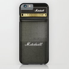 guitar electric amp amplifier iPhone 4 4s 5 5s 5c, ipod, ipad, tshirt, mugs and pillow case iPhone 6 Slim Case
