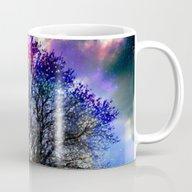 Winter Beauty Mug